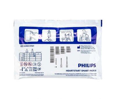Philips Heartstart FRx elektroden volwassene