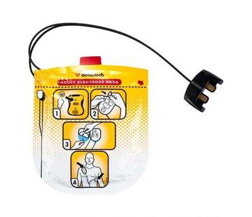 Defibtech Defibtech Lifeline elektroden View/ECG/PRO volwassene