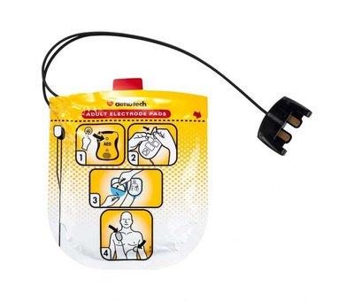 Defibtech Lifeline elektroden View/ECG/PRO volwassene