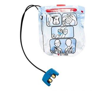 Defibtech Defibtech Lifeline elektroden View/ECG/PRO kind