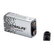Defibtech Lifeline 9V batterij