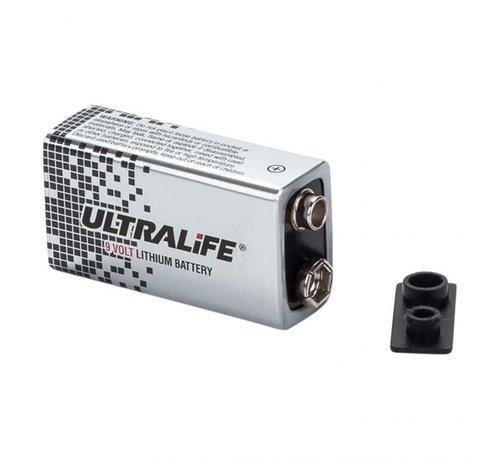 Defibtech Defibtech Lifeline 9V batterij