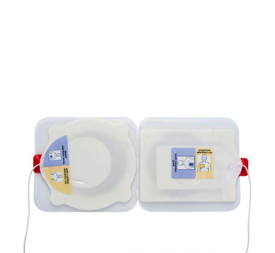 Zoll Stat-padz II elektroden volwassene
