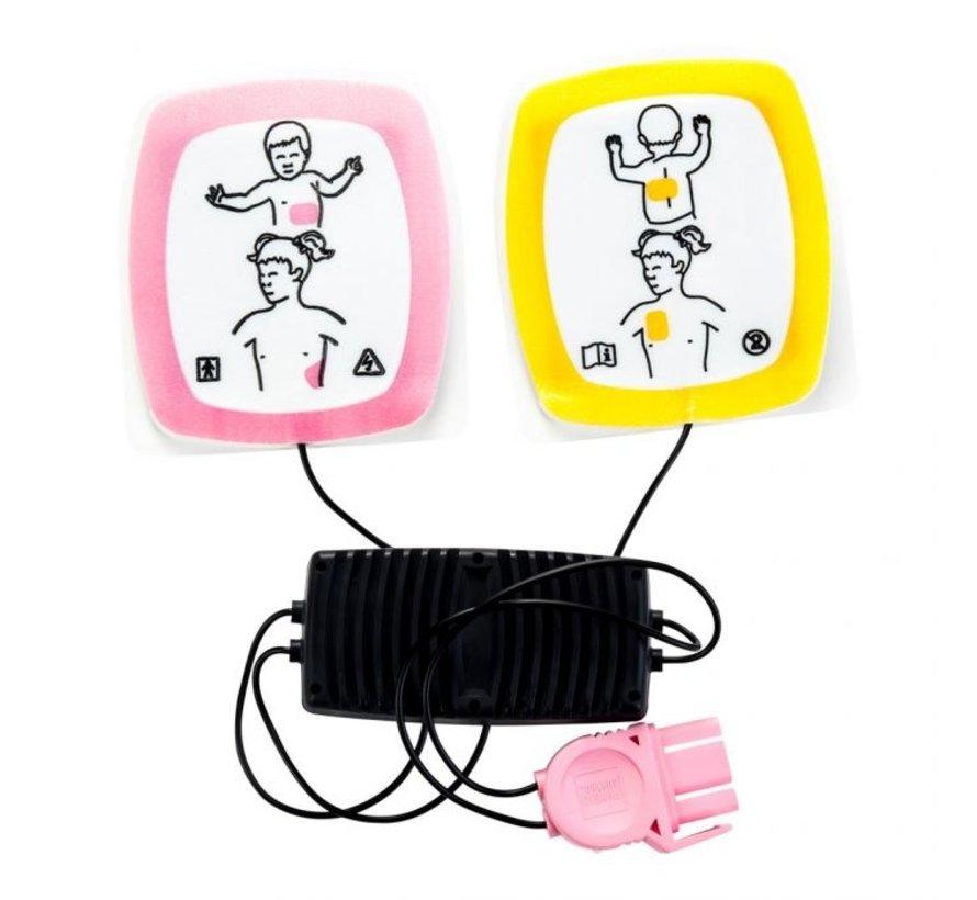 Physio Control Lifepak elektroden kind