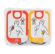 Physio Control Physio Control Lifepak CR2 elektroden volwassene