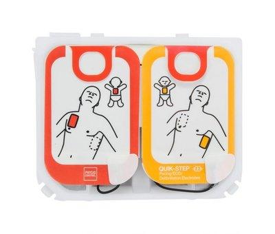 Physio Control Lifepak CR2 elektroden volwassene