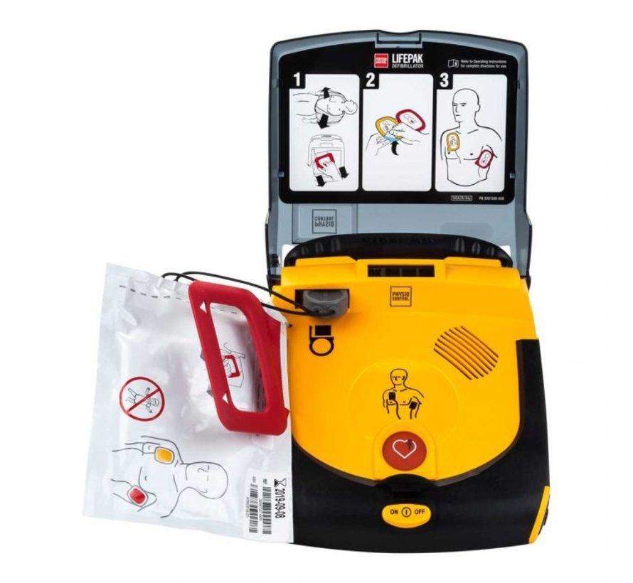 Physio Control Lifepak CR Plus
