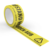ARBO centrum Houd afstand tape