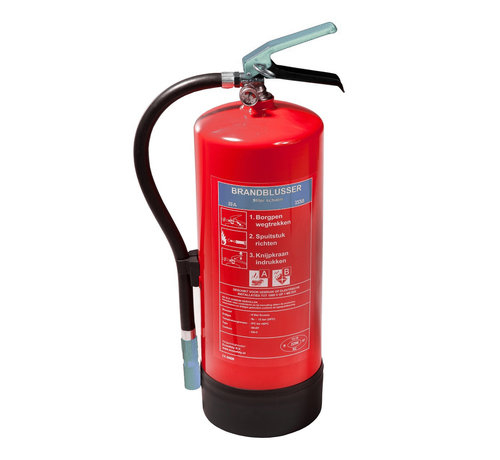 Ecofex Schuimblusser 9 Liter ULTRA power