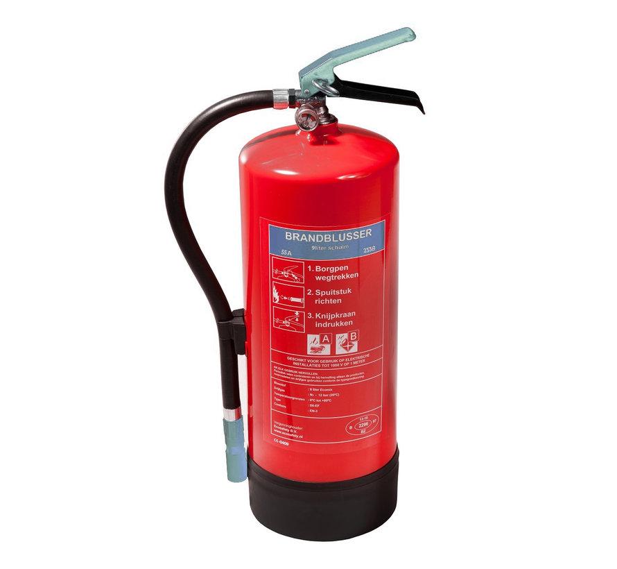 Schuimblusser 9 Liter ULTRA power