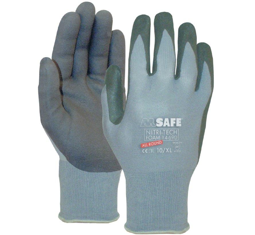 M-Safe werkhandschoenen / veiligheidshandschoenen