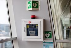 Waar is een AED verplicht?