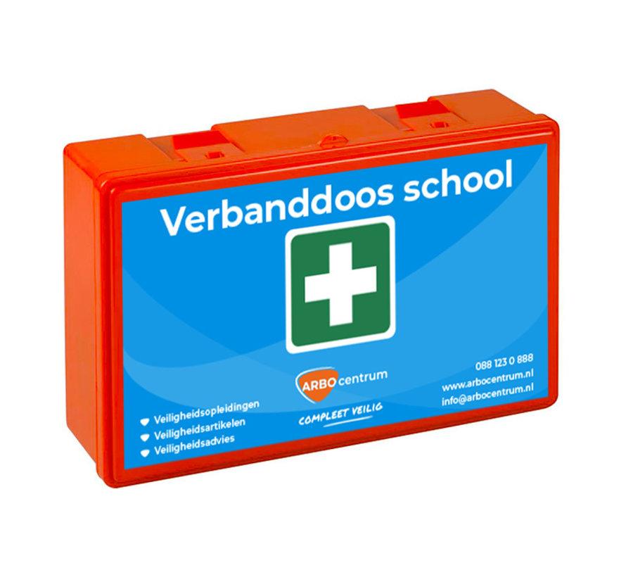 Verbanddoos school