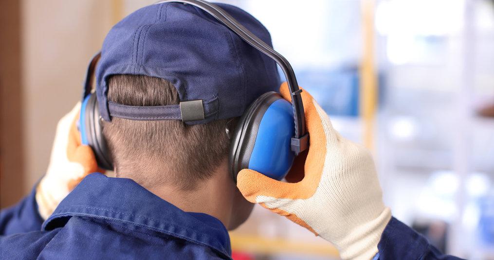 Wanneer moet je gehoorbescherming dragen?