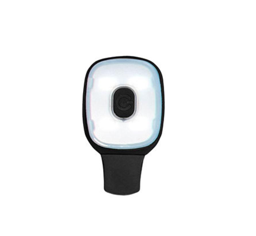 USB oplaadbare Lichtklip