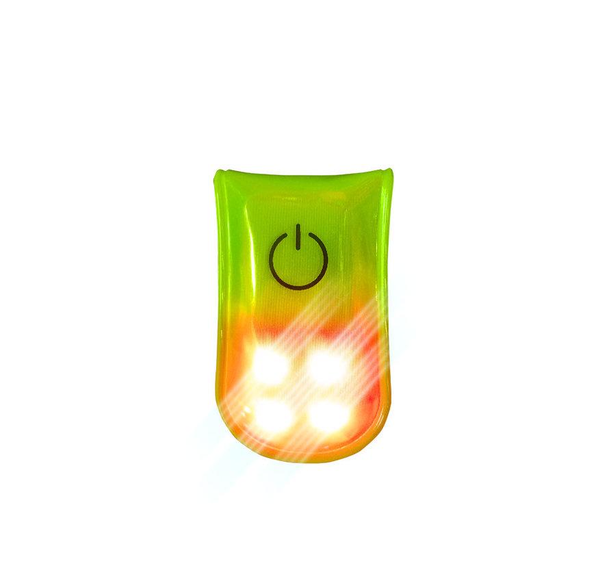 Aanhaakbare Magnetische LED