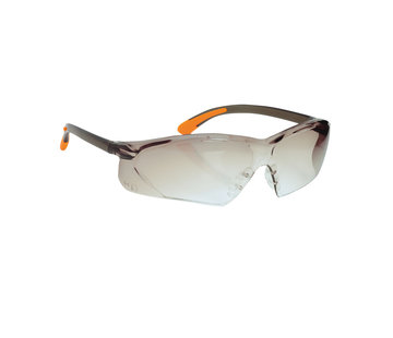 Veiligheidsbril - smoke