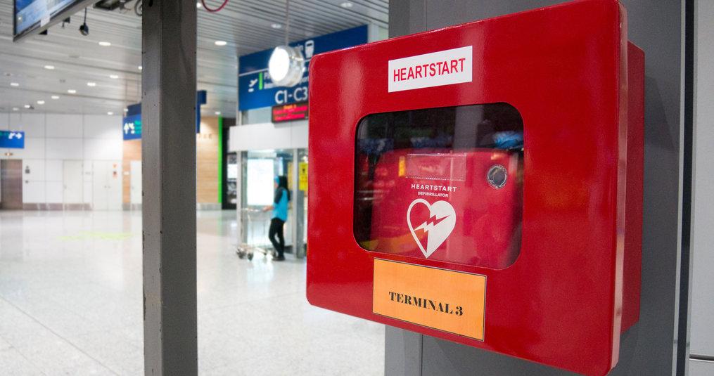 Wat is de functie van een AED?
