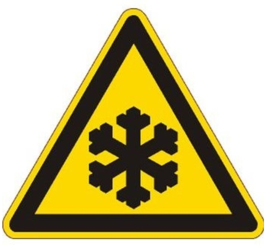 Lage temperaturen