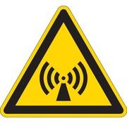 Niet-ioniserende straling