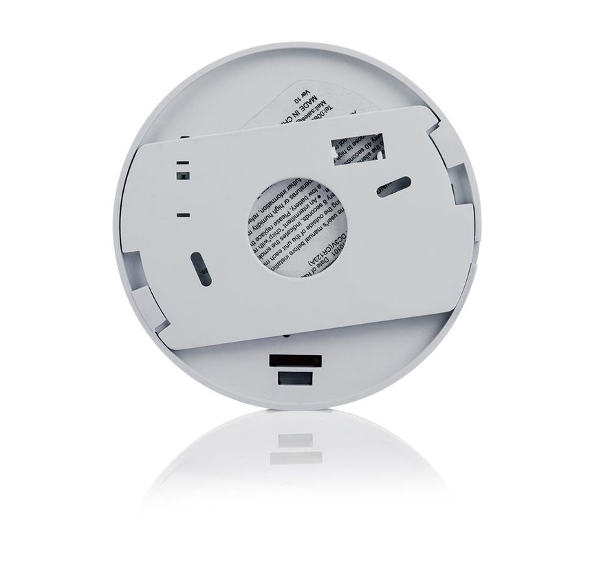 Rookmelder Smartwares FSM-123