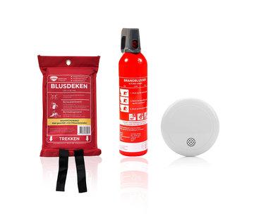 ARBO centrum Brandpreventie pakket 3