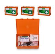 MAISKA 3-Pack MAISKA verbanddoos B basic voor bedrijven