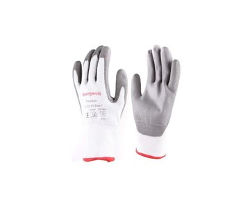 Honeywell Flexidyn PU handschoen grijze coating