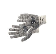 Safe Worker Safe Worker Polka Dots handschoenen PVC nopjes