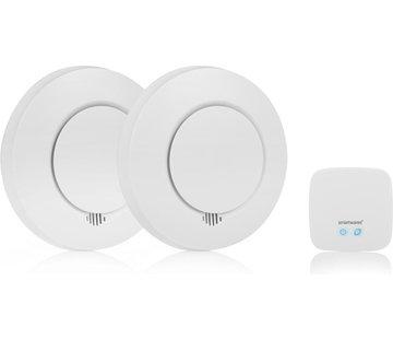 Smartwares Slimme melder Smartwares SH8-99103