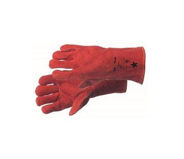 Safe Worker Safe Worker handschoenen rundsplit kap