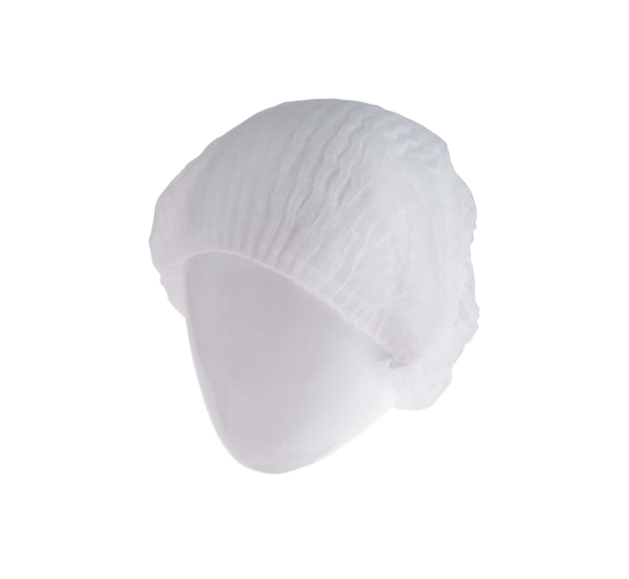 Hygoclean mob cap disposable haarnet a 1000 stuks