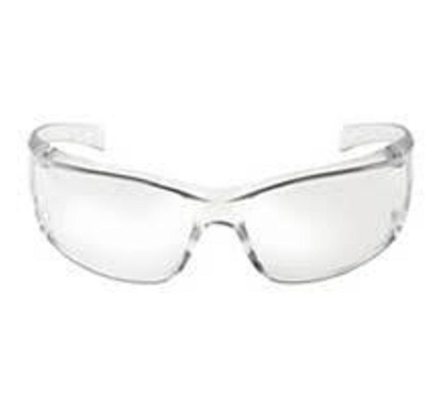 Honeywell veiligheidsbril A800 blanke lens
