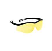 North Lightning T6500 veiligheidsbril amberkleurige lens