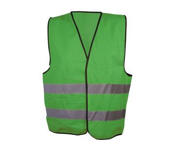 Veiligheidshesje groen