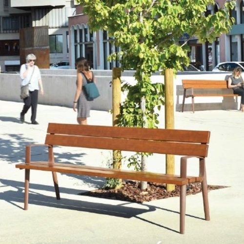 Park-buitenbanken
