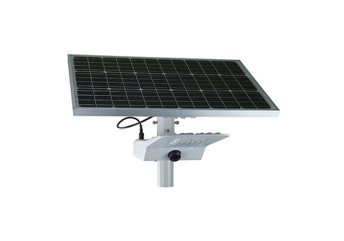 Solar straatverlichting