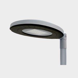Olest-Novatilu Innova 80W LED straatverlichting, 9848 lumen