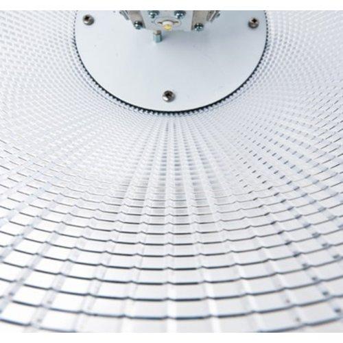 Olest Trafalgar 45W LED paaltop straatverlichting, 4725 lumen