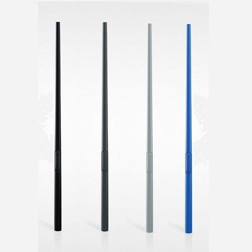 Olest  Kunststof conische lantaarnpaal-lichtmast, lengte 4,0m, topmaat 60mm