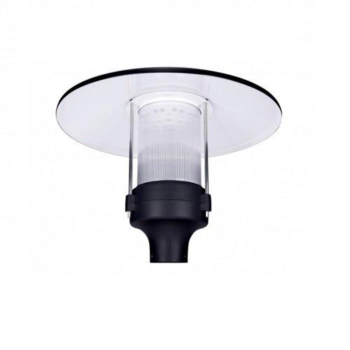Olest Pelagia LWN 57W LED paaltop straatverlichting, 4270 lumen met bewegingssensor on/off of on/DIM