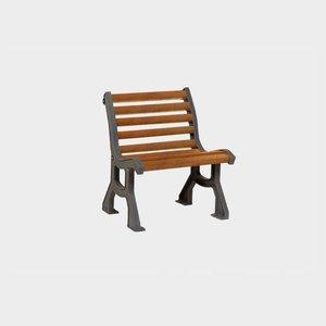 Olest-Novatilu Parkbank Comod stoel