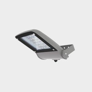 Olest-Novatilu Milan-S Projector 60W LED straatverlichting, 7320 lumen