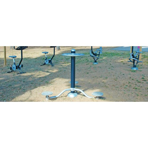Olest-Novatilu Outdoor fitnesstoestel HIP