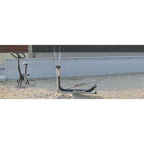 Olest-Novatilu Outdoor fitnesstoestel STEP