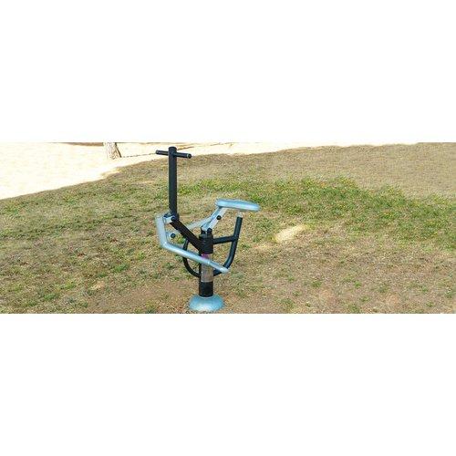 Olest-Novatilu Outdoor fitnesstoestel ROW