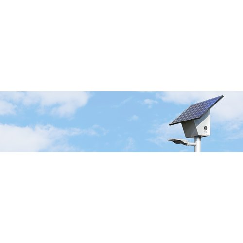 Olest-Novatilu Diba 30W Solar LED straatverlichting