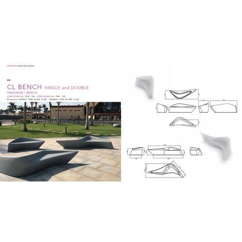 Olest-The Italian Lab Parkbank CL - Single