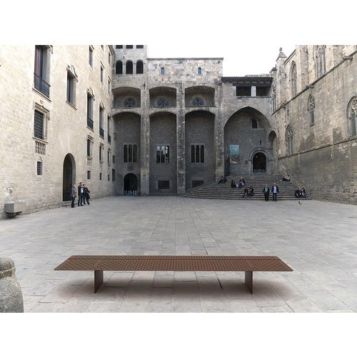 Olest-The Italian Lab Parkbank seat Eles