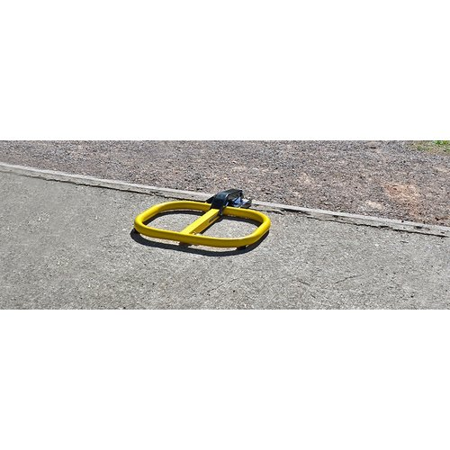 Olest-Novatilu Auto afzetpaal Arna